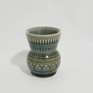 🦋3for$20 Ireland Ceramic Pottery Toothpick Holder